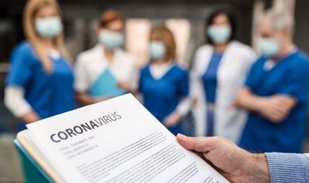 Coronavirus: Enfermería crea un decálogo sobre su aportación en el SNS