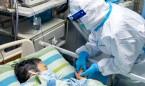 """Coronavirus: Enfermería dice que la prevención por gotas """"se queda corta"""""""