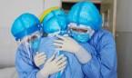 Coronavirus: el 40% de epidemiólogos se da un año para volver a abrazar