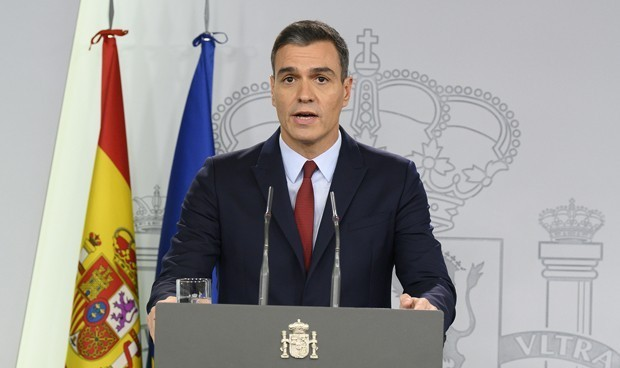 Coronavirus: España ampliará el Estado de Alarma hasta el 11 de abril