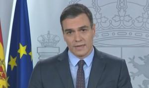 Coronavirus: España anuncia la importación masiva de 6 millones de test