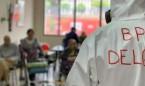 Coronavirus: España baja 4 puntos la letalidad en ancianos en una semana