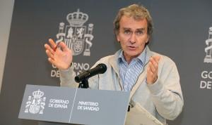"""Coronavirus: España baraja """"escenarios más graves"""" pese al riesgo bajo"""