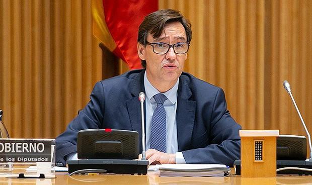 Coronavirus: España comienza a fabricar 10 millones de mascarillas al mes