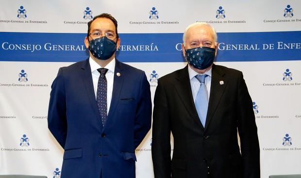 Coronavirus: a las UCI españolas les faltan entre 5.000 y 14.000 enfermeras