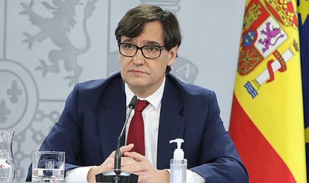 España dispondrá de 30 millones de vacunas Covid del nuevo lote de Pfizer