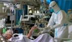 Coronavirus: sin medidas de contención España sumaría 450.000 muertes más