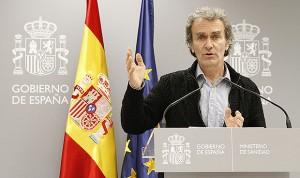 Coronavirus: España se da entre 2 y 5 meses para acabar con la transmisión