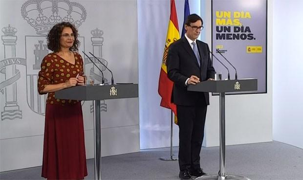 Coronavirus: España dice 'adiós' a la fase 0 y medio país entra en fase 2