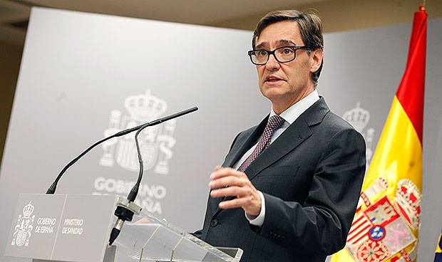 """Coronavirus: España pasa a un escenario de """"contención reforzada"""""""