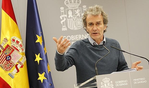 Coronavirus: España prepara su primera gran cuarentena en un barrio de Haro
