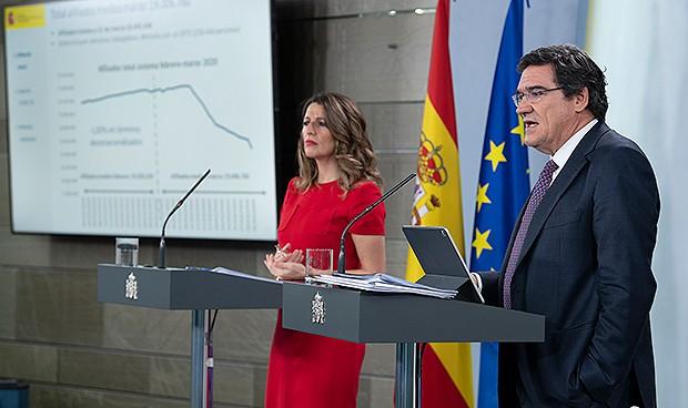 Coronavirus: España suma 300 profesionales sanitarios extranjeros al SNS