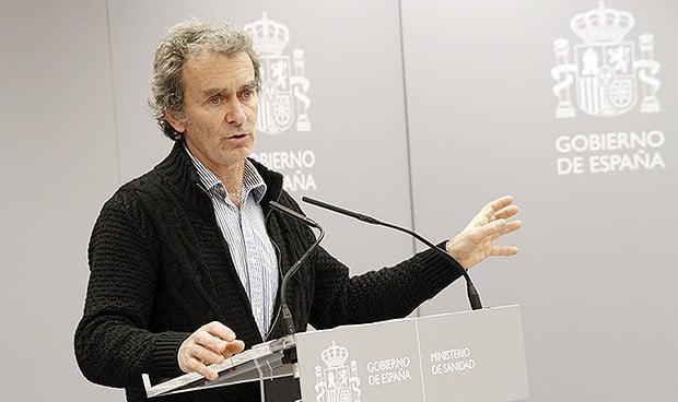 Coronavirus: España tiene 5.400 sanitarios infectados, un 40% más en un día