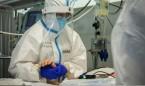 Coronavirus: España tiene 51.849 sanitarios contagiados, 136 más en 7 días