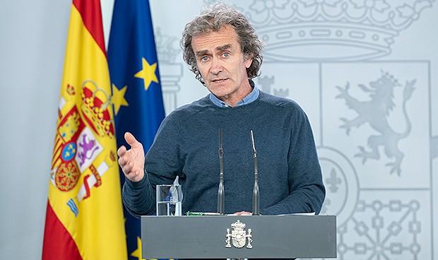 Coronavirus: España ya cumple el objetivo de diagnóstico en 24-48 horas