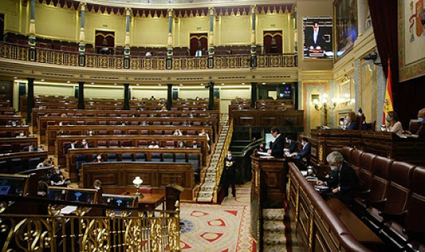 Estado de alarma: el Congreso aprueba por mayoría su prórroga hasta mayo