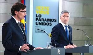 """Estado de alarma en Madrid: 15 días y """"mismas medidas"""" que impuso Sanidad"""