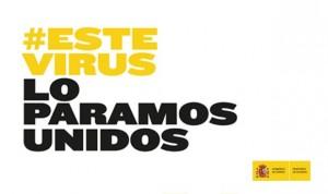 Coronavirus: nueva campaña viral para aunar esfuerzos durante la cuarentena