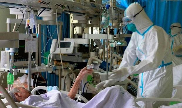Coronavirus: un estudio revela por qué el Covid-19 es más letal en hombres