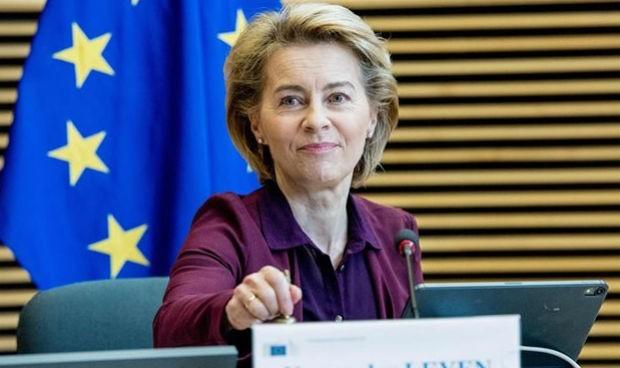 Covid: Europa 'blinda' su reglamento y refuerza la EMA de futuras pandemias