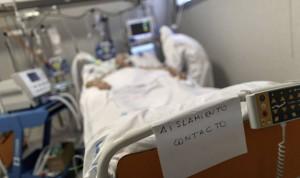 Covid-19: España tiene la ratio de exceso de muertes más alta de toda la UE