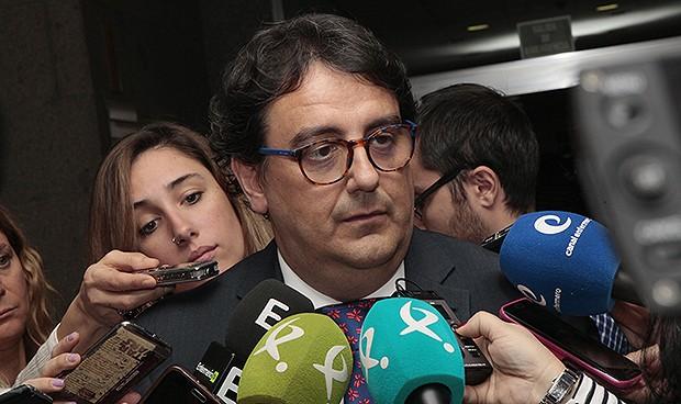 Coronavirus: Extremadura decreta el aislamiento de Arroyo de la Luz