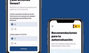 Coronavirus: Extremadura se adhiere a la App 'Asistenciacovid19'