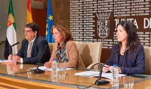 Coronavirus: Extremadura suspende las consultas programadas no esenciales