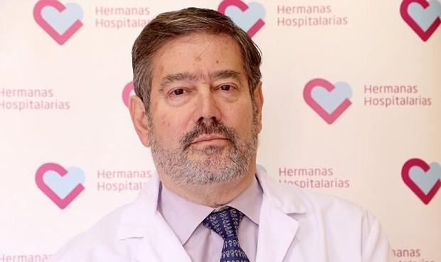 Coronavirus: fallece el director médico del Hospital Beata María Ana