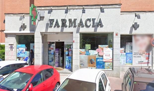 Más de 20 farmacias han sido atracadas durante el estado de alarma