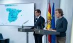 Coronavirus: 30 provincias a la Fase 1, el 51% de la población en España