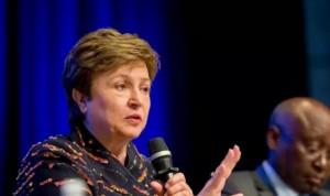 Coronavirus: el FMI 'libra' a la sanidad de su petición de ajuste económico