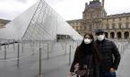 Coronavirus: Francia duplica los casos de Covid-19 cada 72 horas