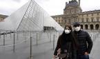 Coronavirus: Francia supera los 10.000 muertos por Covid-19