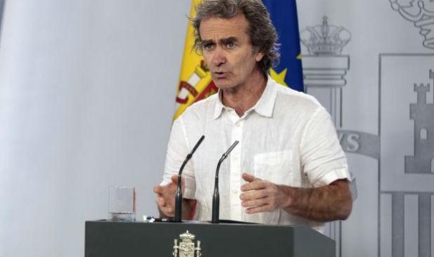 "Coronavirus: franja horaria ""flexible"" en municipios con 10.000 habitantes"