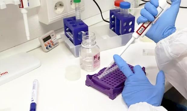 """Coronavirus: Galicia asegura que los test rápidos """"no son de diagnóstico"""""""
