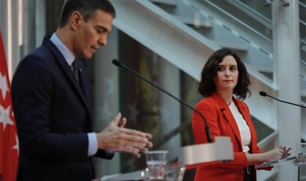 Madrid vuelve al estado de alarma por coronavirus cuatro meses después