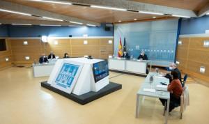 El Gobierno acuerda la reactivación asimétrica de las prácticas de Medicina