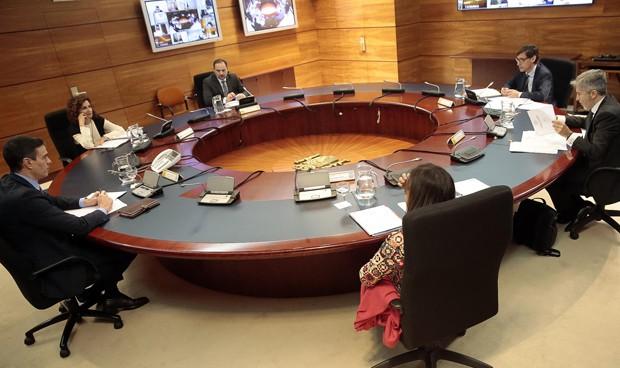 Coronavirus: el Gobierno reparte 300 millones de euros entre las CCAA