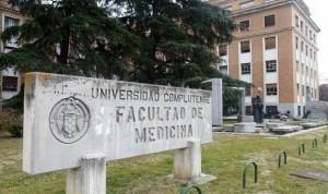Clases de Medicina en el curso 20-21: una parte en clase y el resto online