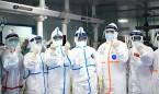 Coronavirus: Google Maps actualiza en tiempo real el número de contagios