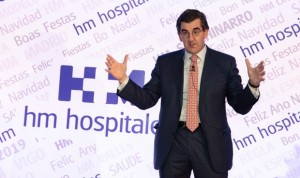 Coronavirus: HM Hospitales completa su estudio serológico para sanitarios