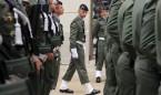 Coronavirus: el Ejército 'refuerza' hospitales para evitar más contagios