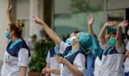 Coronavirus: Iberia y Vueling regalan 50.000 vuelos a médicos y enfermeros