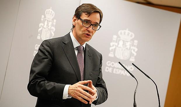 """Coronavirus Illa: """"Daremos lo que pida Madrid y esté a nuestro alcance"""""""