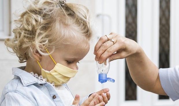 Coronavirus: anticuerpos preexistentes en niños no infectados