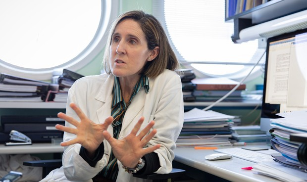 """Isabel Sola (CSIC): """"Nos enfrentamos al Covid-19 desde la incertidumbre"""""""