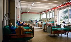 Coronavirus Italia: 475 muertes en 24h, peor dato desde el inicio del brote