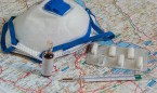 """Coronavirus: Italia apunta a una """"transmisión real"""" de 530.000 contagios"""