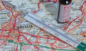 Coronavirus: Italia llora la muerte de un médico convertido en héroe